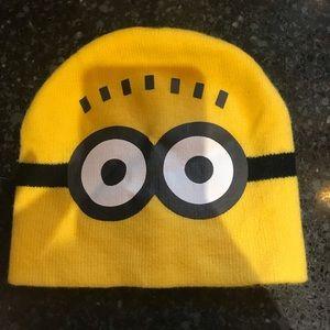 Despicable Me hat
